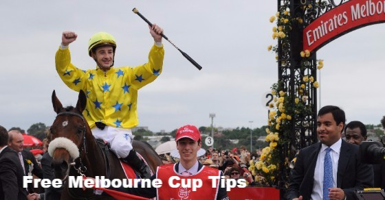 Melbourne Cup Tips 2015 Free