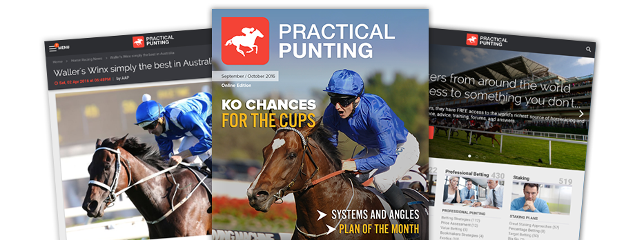 Free Horse Racing Tips and Betting Systems from Professional