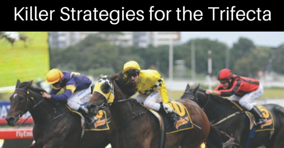 Killer Strategies for the Trifecta